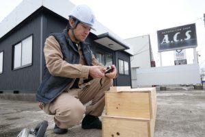 新築・リフォームの大工 /オリバー富山北店