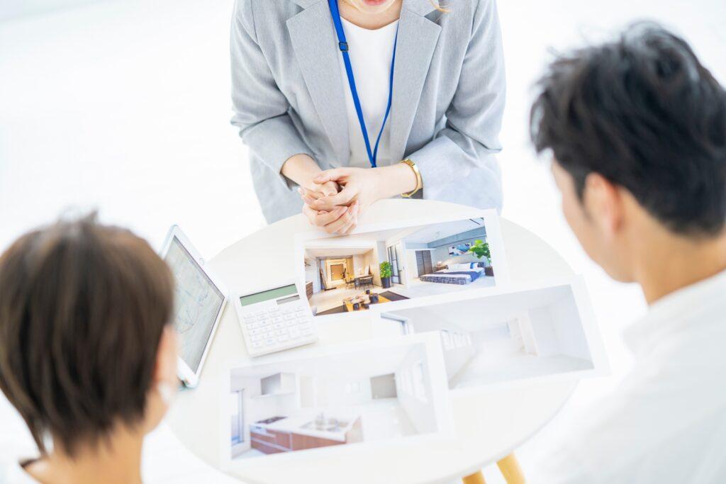 新築住宅のインテリアプランナー /オリバー建築設計